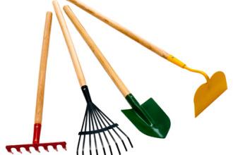 Cele mai bune instrumente de grădinărit